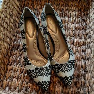 Dexflex Comfort Heels /Pumps